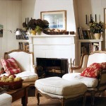 Double Mantle Fireplace The Advantages Using For