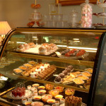 Dousoeur Paris New French Patisserie Hell Kitchen Serious