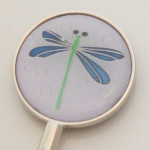 Dragonfly Plain Handbag Hook