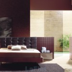 Dramatic Modest Bedroom Interior Design Listed Luxury