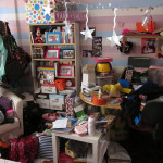 Dramatically Cluttered Room Flickr Sharing