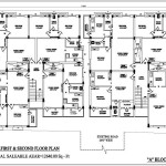 Drawing First And Second Floor Plans Free