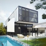 Dream Home The Good House Crone Partners Architects Design