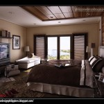 Dream House Design Philippines The Master Bedroom