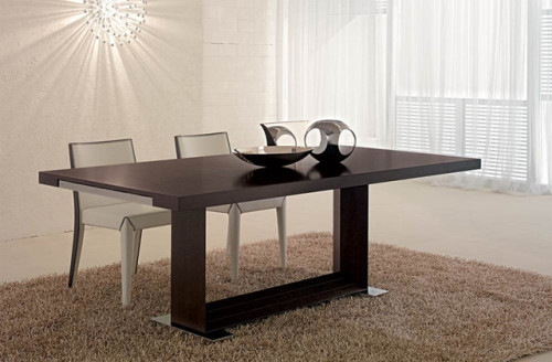 Drive Extensible Dining Table Cattelan Italia Modern Tables