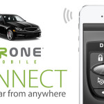 Dronemobile Smartphone Car Control Gps Tracking
