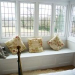 Dunhams Fitted Furniture Window Seating