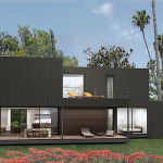 Dwell Homes Collection Marmol Radziner Called Skyline Here