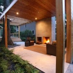 Dwell Magazine Outdoor Living Room For The Home