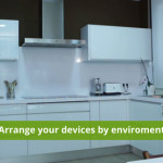 Dymotics Smartphone Controlled Modular House Control System