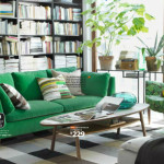 Each Summer The New Annual Ikea Catalogue For Ready And