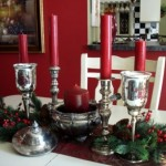 Easy Christmas Table Decoration Graph