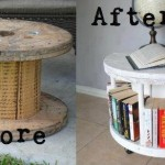 Easy Coffee Table Crafty Crafts