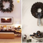 Easy Make Christmas Decoratings Ideas Pictures Zeospot