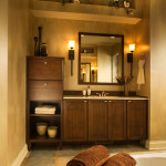 Easy Remodeling Ideas For Small Bathrooms Stone Creek Furniture