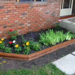 Easy Tutorial How You Can Make And Maintain Your Own Flower Beds