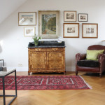 Eclectic Interior Design Modern Home Brussels Founterior