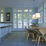 Eclectic Kitchen Modern Cottage Style