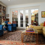 Eclectic Living Room Furniture Set Why Choosing Style For The