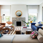 Eclectic Style Embraces One Kind Pieces