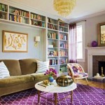 Eclectic Style Interior Design Designer Angie Hranowsky