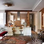 Eclectic Style Madrid Home Interiors Mix