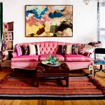 Eclectic Style The House Work Art