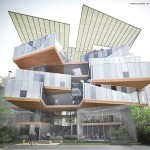 Eco Architecture Architects Design Solar Powered Residential
