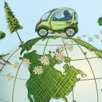 Eco Friendly Driving