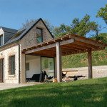 Eco Home Designs House The Wastetime Post