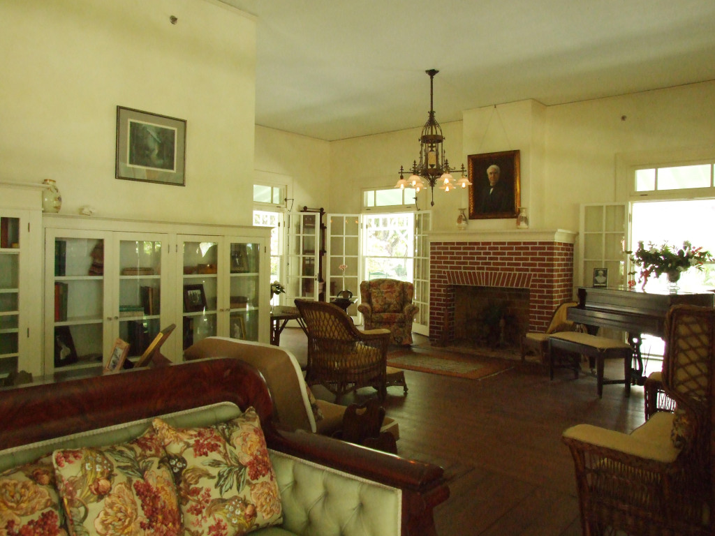 Edison And Ford Winter Estates House Wikipedia The Free