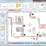 Edraw The Best Software Draw Architectural Layout Try Free