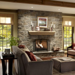 Eldorado Stone Fireplace Surrounds The Angelo Traditional Fireplaces