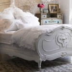 Elegant Chic Lovely Beautiful Bed Design Ideas Designs Pictures