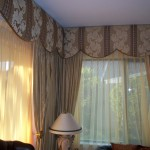 Elegant Curtain Design Ideas Interior