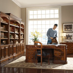 Elegant Home Office Ideas For Business Women Brown Old Fashioned
