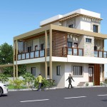 Elevation India Pakistan House Design Front Home