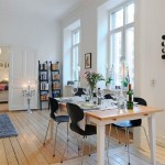 Elk And Ella Design Linn Staden Sweden Apartment