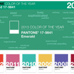 Emerald Named The Pantone Color Year Beyond Design Inc
