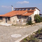 Energy Self Sufficient House Loutraki