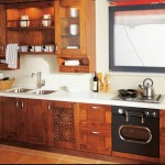 Engineered Wood Versus Solid Kitchen Cabinets Cabinet