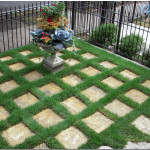English Grid Garden Landscape Designs Tubloom
