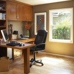 Enjoyable Working Your Own Home Office Design Ideas