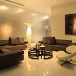 Enlarge The Small Living Room Design Ideas