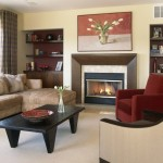 Enlarge The Small Living Room Ideas Image