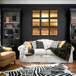 Example Black Wall Done Right The Street