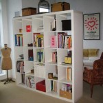 Excelent How Build Room Divider Bookcase Home Ideas
