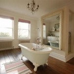 Exciting Bathroom Design For Ultimate Bathing Experience