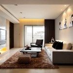 Exclusive Living Room Decorating Modern Decor