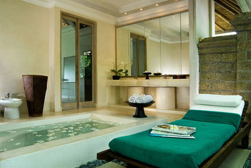 Exotic Master Bathroom Design Ideas Innovative Bathrooms